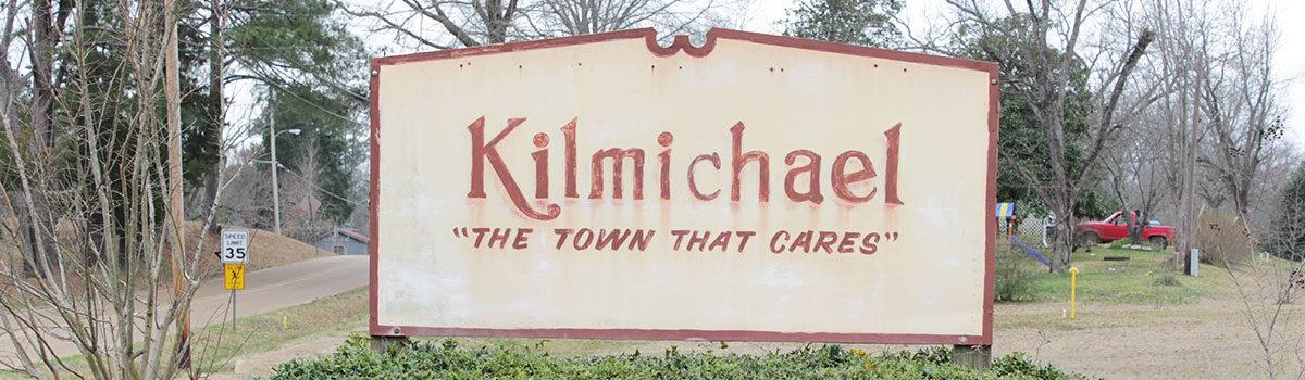 Kilmichael, Mississippi